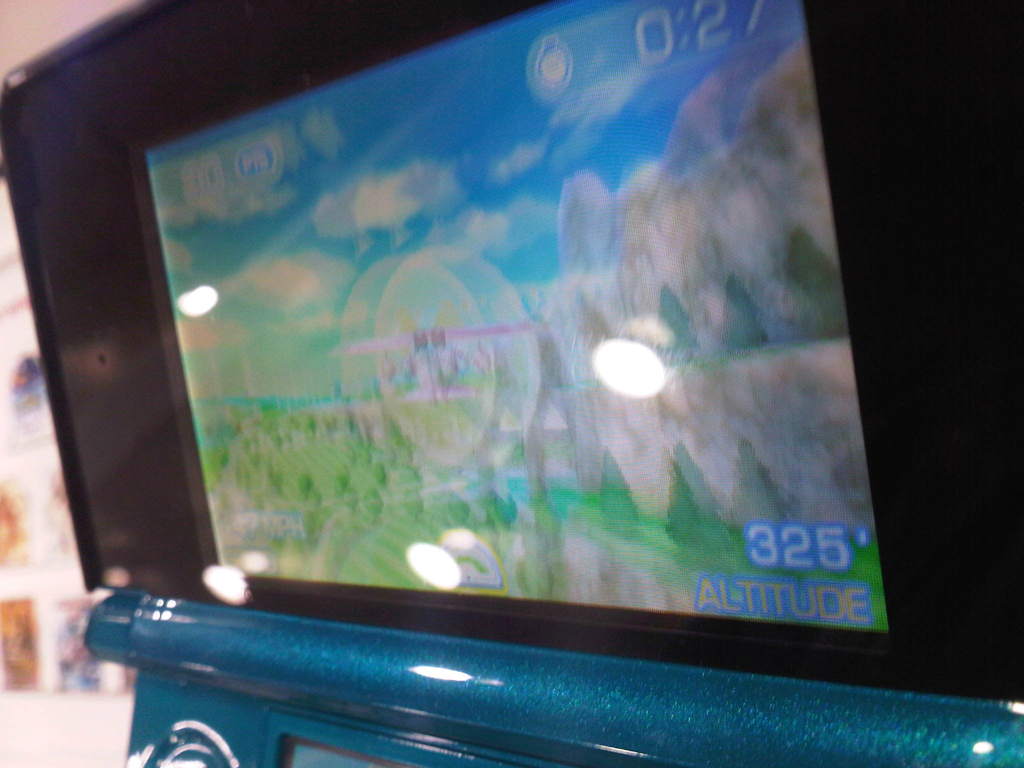 Thoughts on a brief test of the Nintendo 3DS: You'll want it, but not for the reason you think